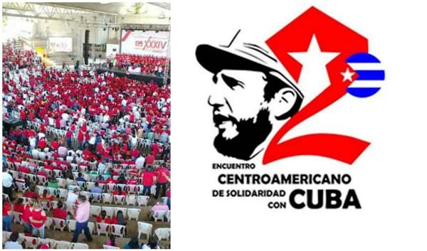 Encuentro regional ratifica solidaridad con Cuba y la Revolución