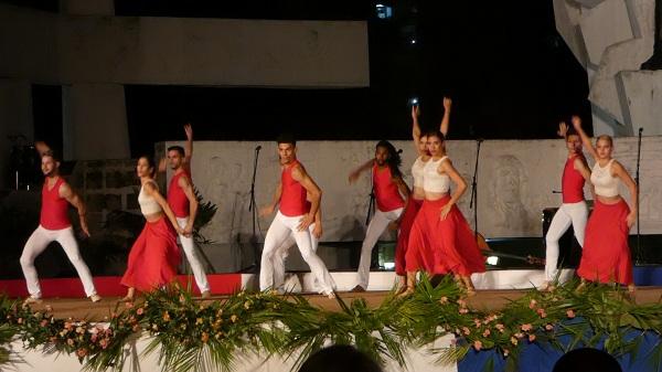 Participará Endedans en gala artística por medio milenio de Camagüey