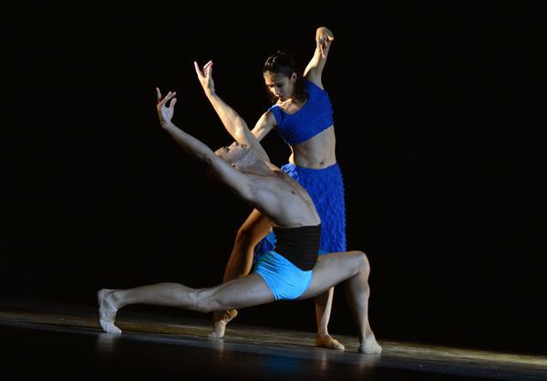 Ballet Contemporáneo Endedans estrenará obra en la capital cubana