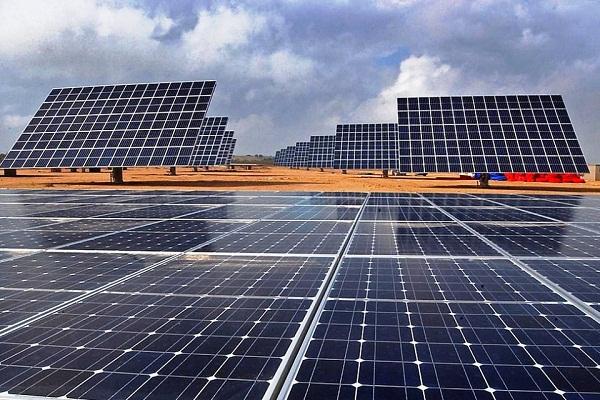 Crecerá este año en el planeta el uso de la energía solar