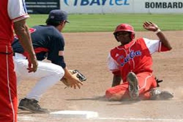 Concluye Cuba gira de fogueo en Béisbol con nueve victorias y 11 derrotas