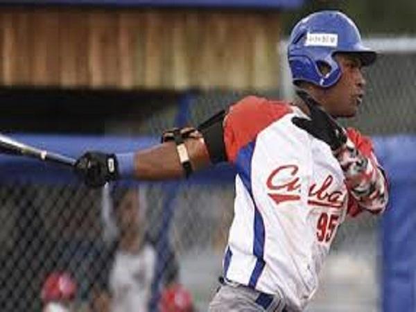 Integran dos camagüeyanos equipo cubano de béisbol a tope amistoso en Nicaragua