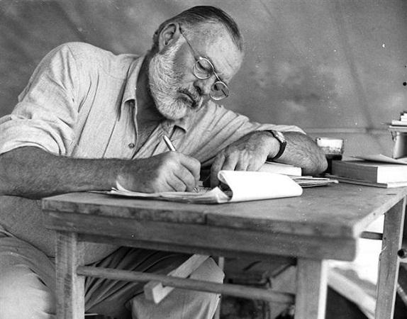 Próximo a celebrarse en Cuba Coloquio Internacional Ernest Hemingway
