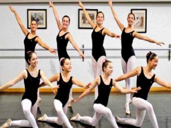 En Camagüey concurso coreográfico Fernando Alonso in Memorian