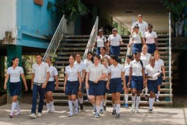 Escuela Pedagógica de Camagüey ratifica primer lugar en encuentro nacional