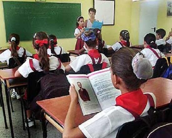 Destacan en Camagüey importancia de labor preventiva en atención a trastornos de conducta