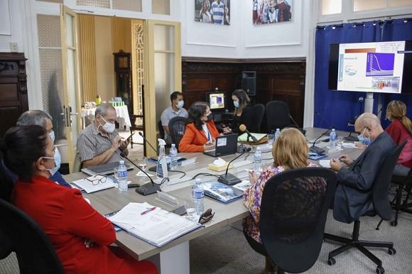 Cuba comenzará en febrero ensayo clínico de Soberana 01 y 02 en pacientes pediátricos