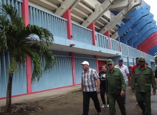 Avanza en Camagüey programa recuperación de viviendas y otros sectores (+ Audio y Fotos)