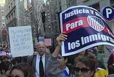 Habrá audiencias para inmigrantes en EE.UU