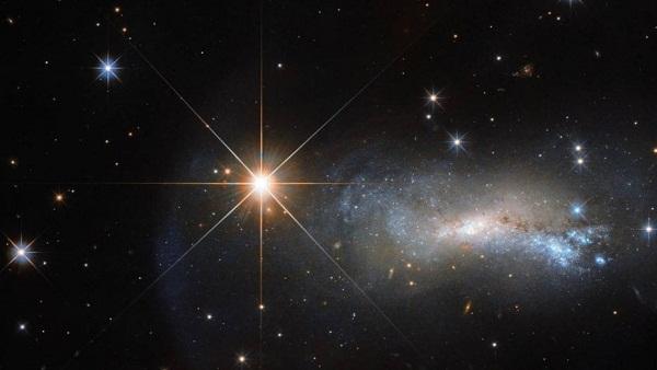 Las estrellas también son fuentes de energía