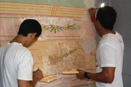 Restaura Camagüey emblemática edificación del siglo XVIII