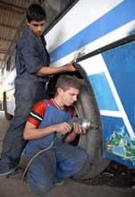 En Camagüey más de 12 mil estudiantes de carreras técnicas