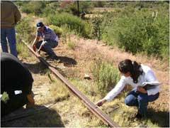 Gradúan más de medio centenar de técnicos ferroviarios