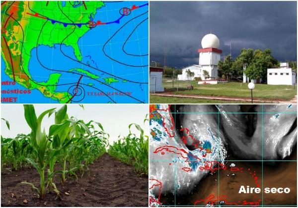 Expertos cubanos del clima analizan aportes de sus servicios a la sociedad