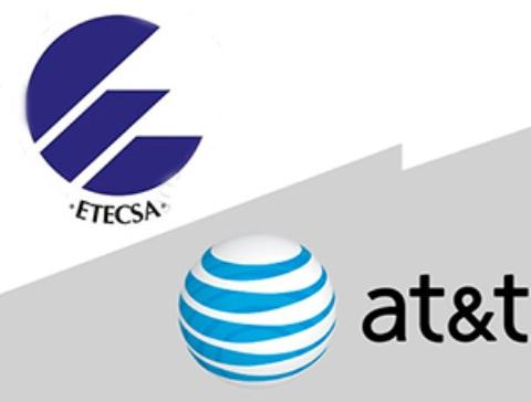 ETECSA y compañía estadounidense AT&T firman acuerdos de interconexión directa
