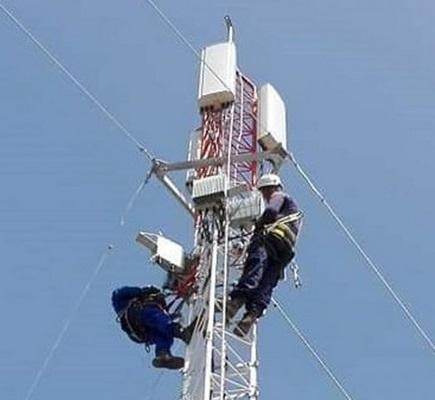 Todos los municipios de Cuba cuentan con tecnología 4G