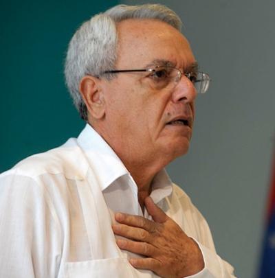 Expertos cubanos intentarán descifrar enigma de porta misal colombino