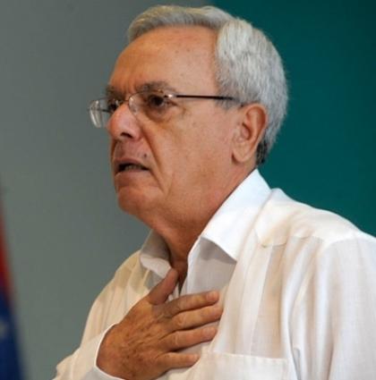 Eusebio Leal: hay que llegar al corazón de los alumnos