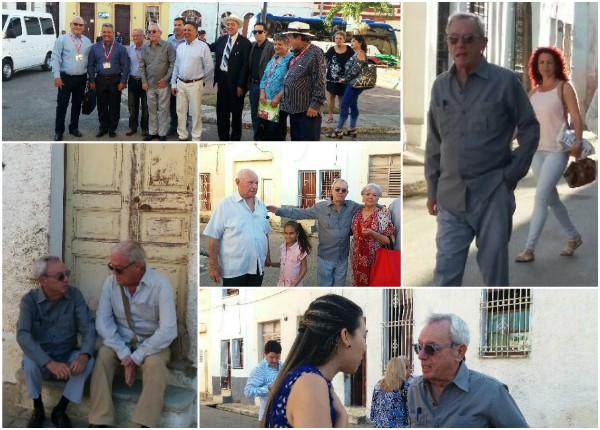Eusebio Leal, Guáimaro y la unidad imprescindible