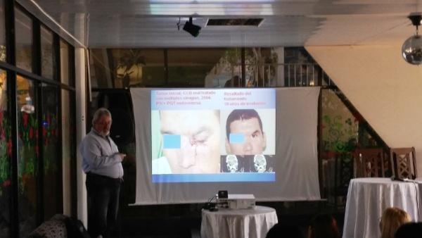 Intercambian en Camagüey sobre fármaco cubano contra el cáncer de piel