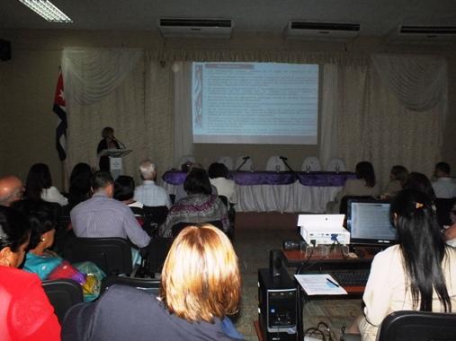 Concluyó en Camagüey Encuentro Nacional de Mujeres Economistas y Contadoras
