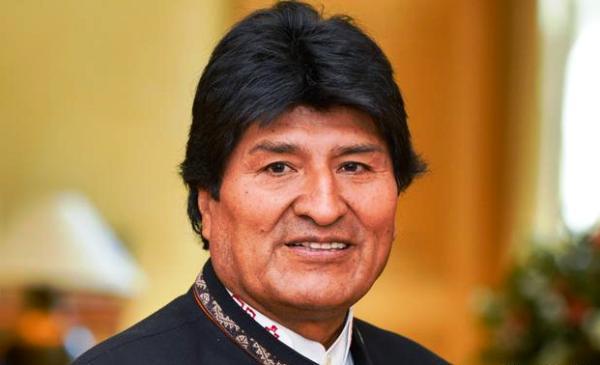 Pérez Esquivel postula a Evo Morales al Premio Nobel de la Paz