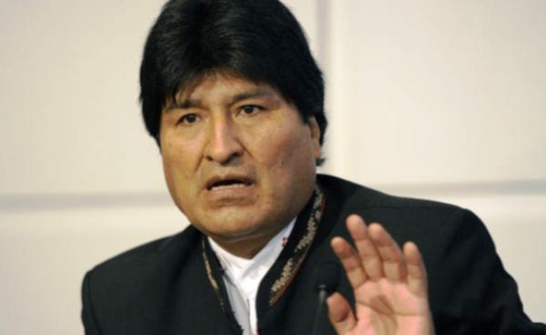 Asegura Evo Morales que ejercicios militares EE.UU.-Chile amenazan la paz