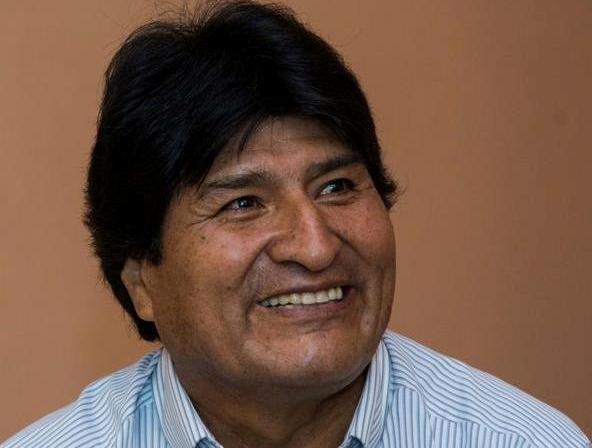 Evo Morales entrega nuevas obras sociales en Potosí