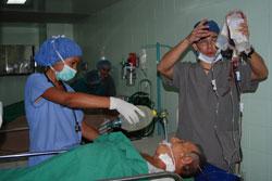 Presentan investigación cubana sobre degeneración cognitiva en ancianos tras cirugías