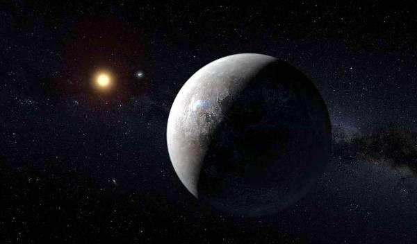 Hallan planeta gigante a 385 años luz de la Tierra