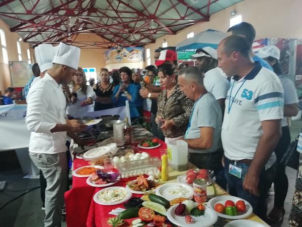 Promueven nuevos productos y servicios en penúltima jornada de Feria ExpoCam 2020 (+ Fotos y Video)