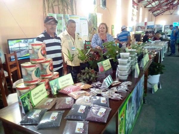 Potencialidades de la agricultura urbana y suburbana en Recinto Ferial camagüeyano (+Fotos)