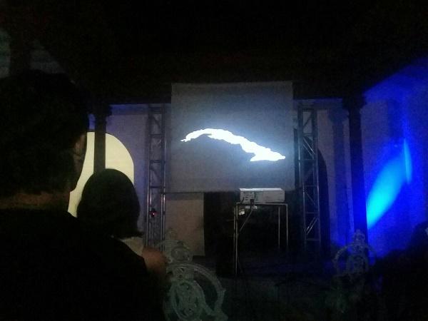 El videoarte se mueve en Camagüey (+ Fotos)