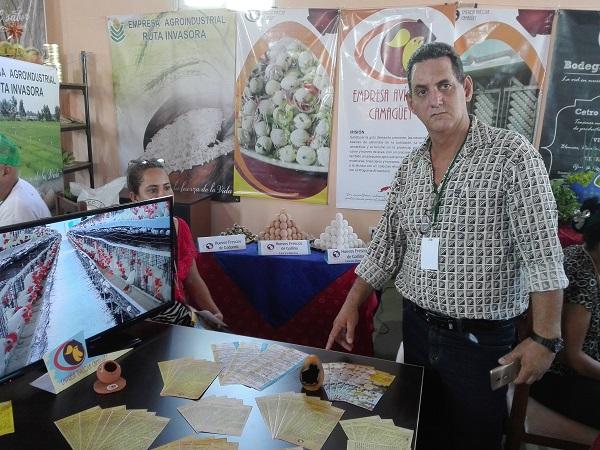 Abre hoy sus puertas Expo Camagüey 2020