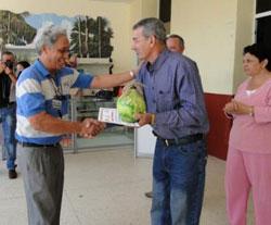 Concluye Expo Camagüey con firma de 64 cartas de intención
