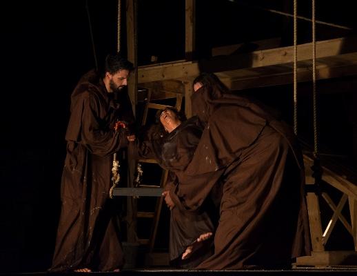 Comenzó en Camagüey XVI Festival Nacional de Teatro (+ Fotos)