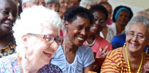 Comenzó año lectivo para adultos mayores en la Universidad de Camagüey
