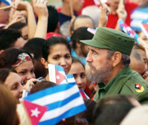 Fidel será siempre una inspiración para las nuevas generaciones, afirma Bashar al Assad