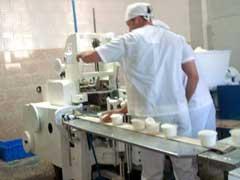 Intensifica industria láctea camagüeyana procesamiento de queso y otros derivados de la leche