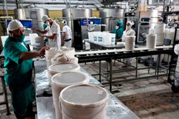 Adoptadas en fábrica de helado Coppelia de Camagüey medidas para prevenir coronavirus