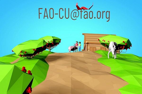 Convoca la FAO en Cuba a concurso de agroecología