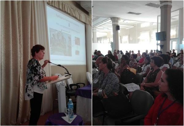 Destacan positivo desarrollo en Camagüey de la Farmacología (+ Audio)