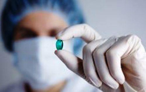 Diseñan fármaco que se activa por la luz para tratar el dolor