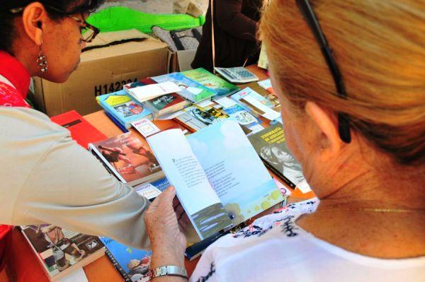 La Feria del Libro hace escala en Artemisa