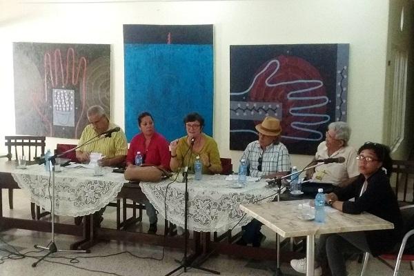Multiculturalismo argelino tiene espacio en capítulo camagüeyano de Feria del Libro