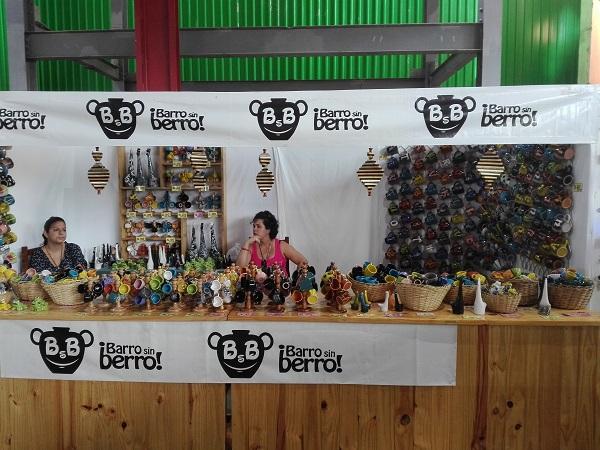 Estrena sede en Camagüey Feria de Artesanía Arte 500+ (+ Fotos)