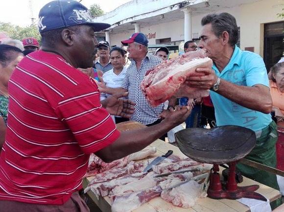 Feria comercial- agropecuaria en Camagüey este fin de semana (+ Fotos)