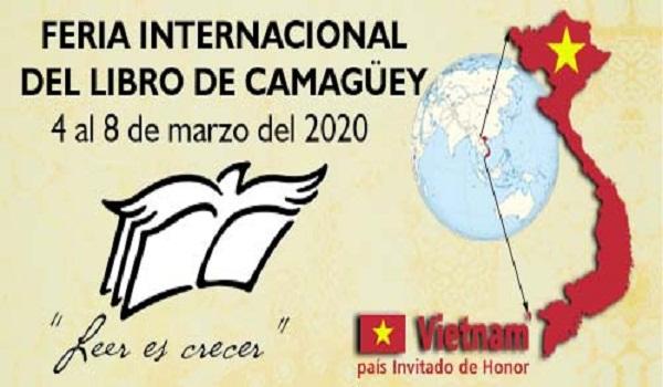 Comienza hoy el capítulo camagüeyano de la Feria del Libro Cuba 2020 (+ Audio y Fotos)