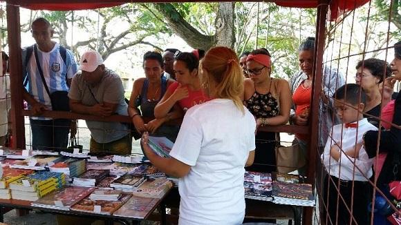 La fête cubaine des lettres commence aujourd'hui à Camagüey