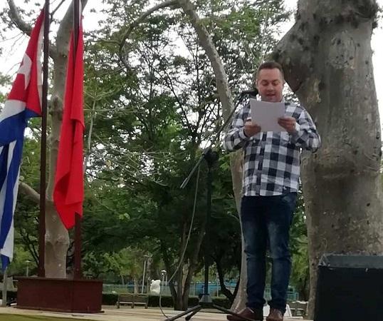 Camagüey despidió a la Feria del Libro (+ Fotos)